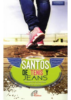 Santos De Tenis Y jeans