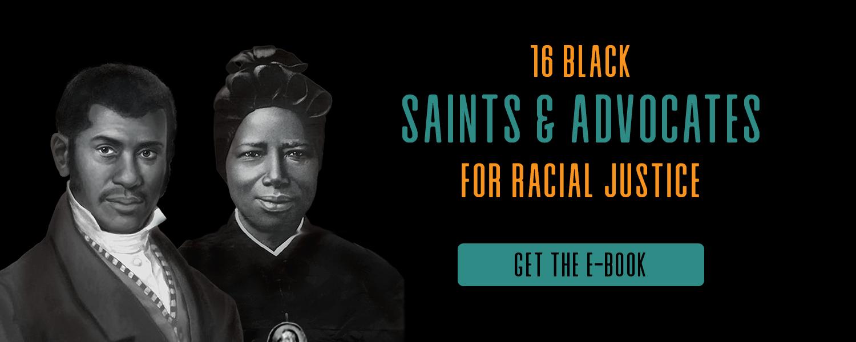 16 black saints