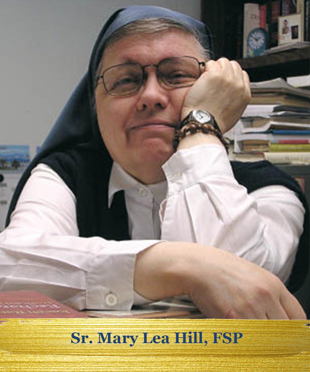 Sr. Lea Hill