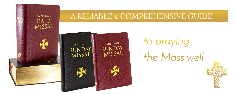 Missals