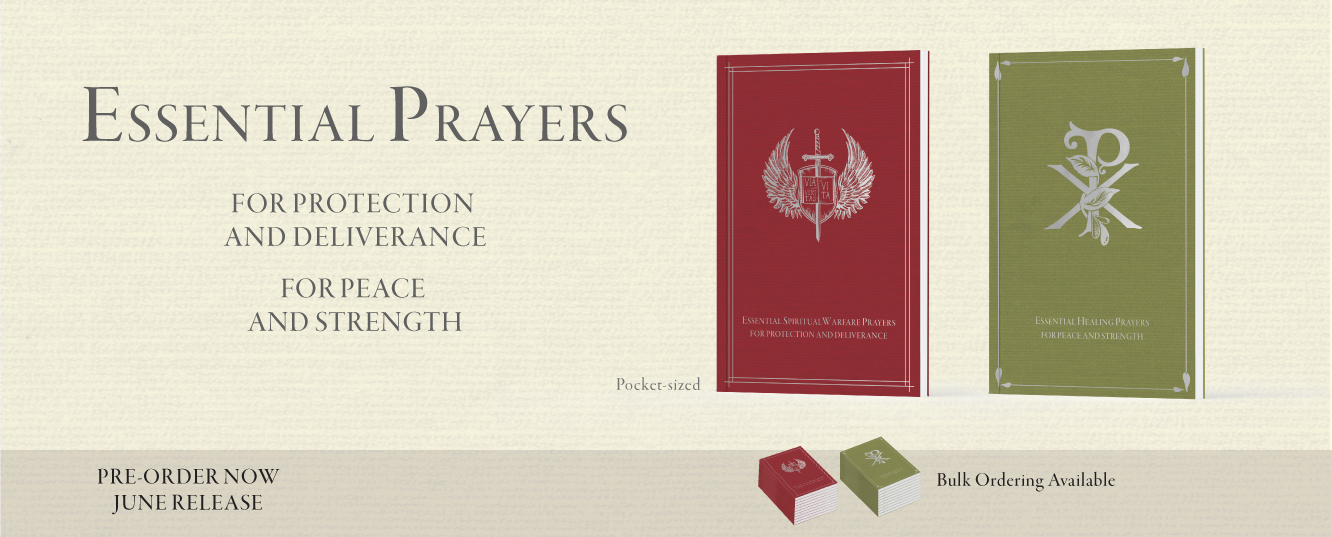 Essential Prayer Books